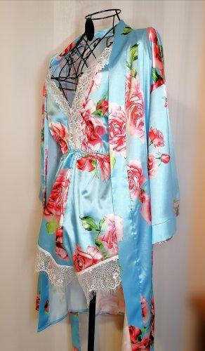 Pyjama babyblauw