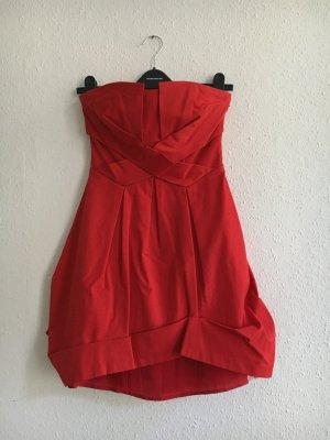 sexy rotes Partykleid von Warehouse xs