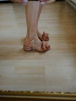 Sexy Sandaletten