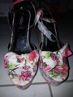 sexy Schuhe Rockabilly