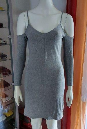 sexy schulterfreies Kleid Größe 40