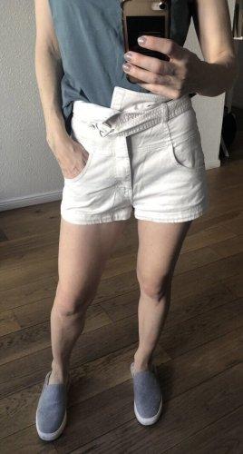 Sexy Short High Waist