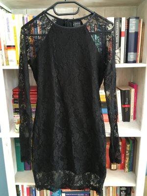 Sexy Spitzenkleid von Zara