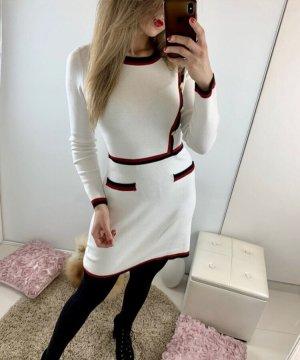 Sexy Strickkleid