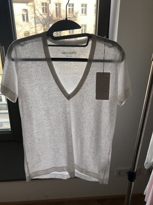 Sexy T-shirt - WASSA BURN - Zadig & Voltaire