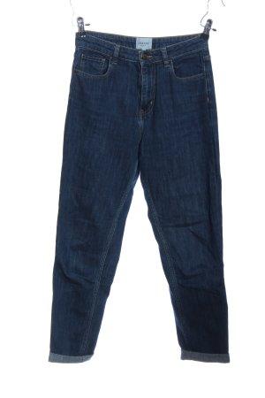 Sezane 7/8 Jeans
