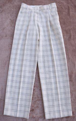 Sezane Pantalone peg-top multicolore