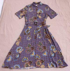 """Sézane """"Jeanne"""" Wunderschönes Kleid aus Viscose"""