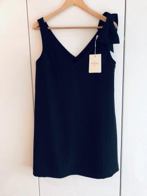 Sézane - Kleid mit abnehmbarer Schleife