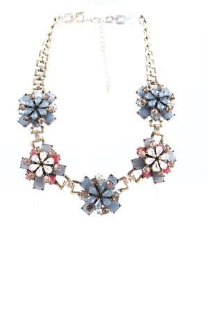Sfera Collier blau-silberfarben Casual-Look