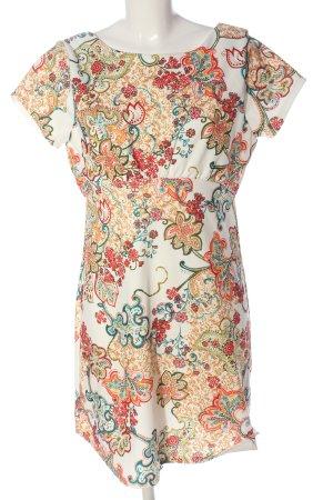 Sfera Shortsleeve Dress allover print casual look