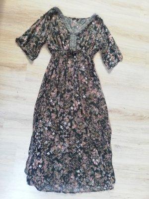 Sfera Midi Dress multicolored