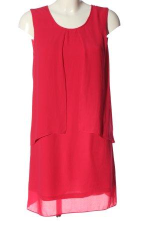 Sfera Mini Dress red elegant