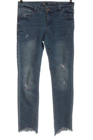Sfera Slim Jeans blue casual look