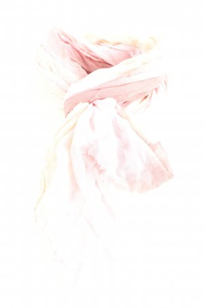 Sfera Sommerschal creme-pink Casual-Look