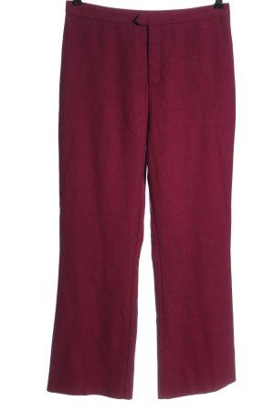 Sfera Jersey Pants pink casual look