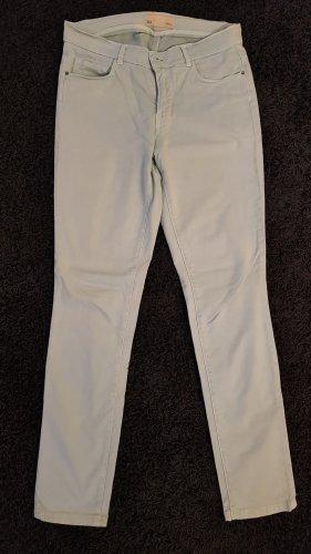 Sfera Drainpipe Trousers multicolored
