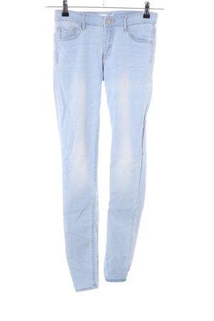 Sfera Stretch Jeans blau Casual-Look