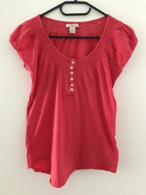 Sfera Tshirt rot