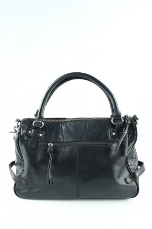 Shalimar Bowling Bag black casual look