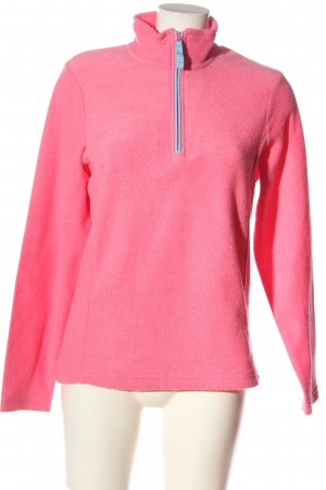 SHAMP Troyer pink Casual-Look