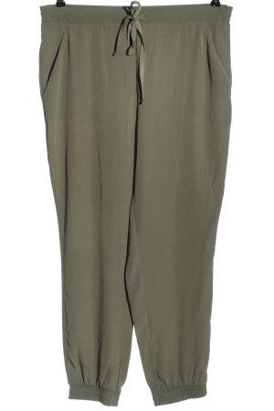 Shana Pantalone largo cachi stile casual