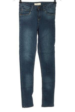 Shana Jeans skinny blu stile casual