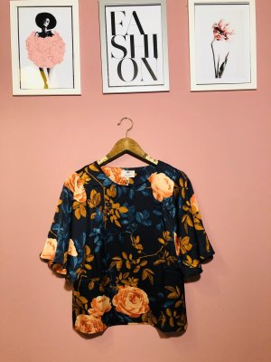 Shania blouse