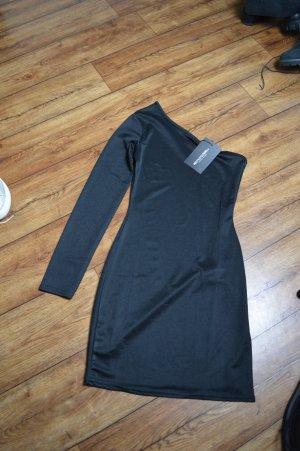 Shape  figurbetontes Kleid Schlitz einer Schulter36 Pretty Little Think