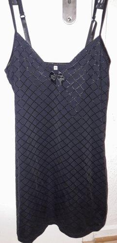 Shape Wear Trägerkleid Karo Design