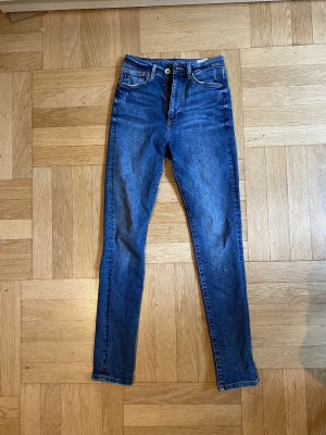Shaping Jeans H&M