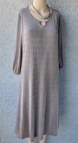 """Shaping Kleid Neu Alfredo Pauly Neu 40 L Alfredo Pauly Slinky Kleid """"Shaping Deluxe"""" Figurschmeichelndes Kleid Dieses Kleid ist so raffiniert gearbeitet, dass Ihre Figur noch schöner wirkt. Der Formstoffeinsatz am Bauch sorgt für eine schlanke Linie, soda"""