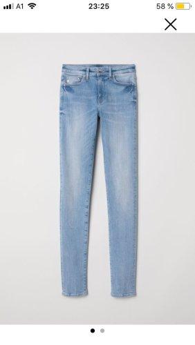 Shapping skinny regular jeans