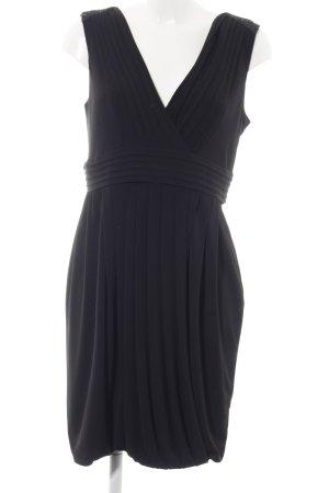 She Abendkleid schwarz Elegant