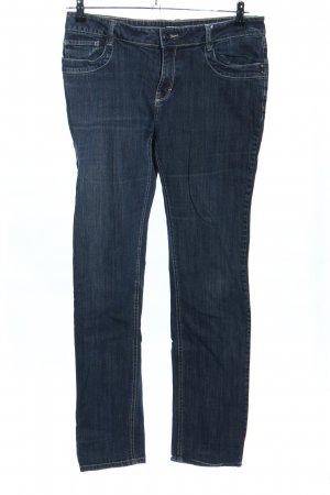She Boot Cut Jeans blau Casual-Look