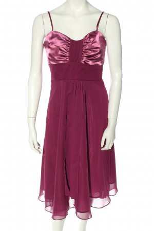 She Bustierkleid pink Casual-Look
