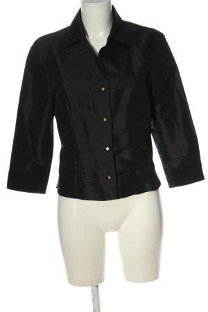 She Hemd-Bluse schwarz Elegant