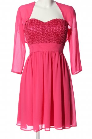 She Minikleid pink Casual-Look