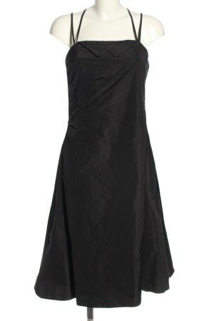 She Trägerkleid schwarz Elegant