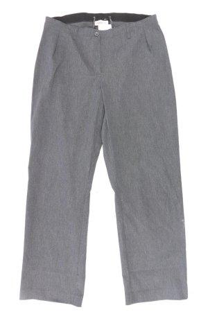 Sheego Pantalone da abito multicolore Viscosa