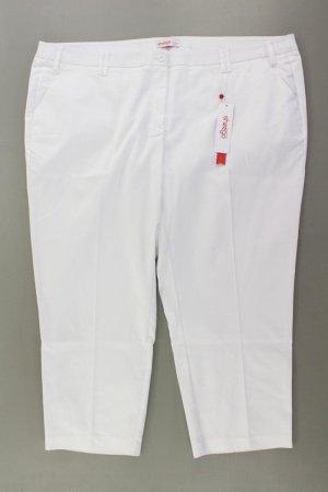 Sheego Pantalone bianco sporco Cotone