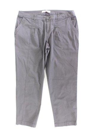 Sheego Pantalone multicolore Cotone