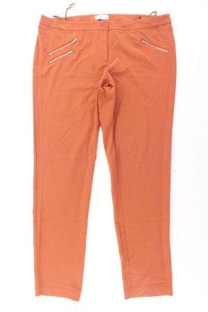 Sheego Trousers gold orange-light orange-orange-neon orange-dark orange