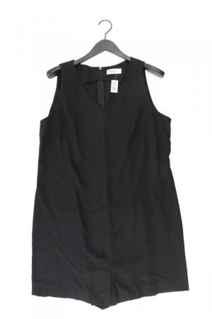 Sheego Onesie noir polyester