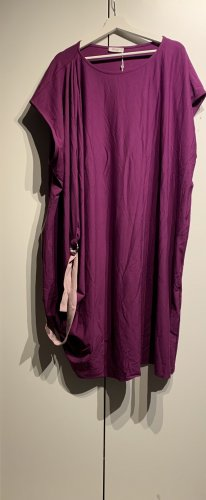Sheego Neu Abendkleid, Pink, Größe 56