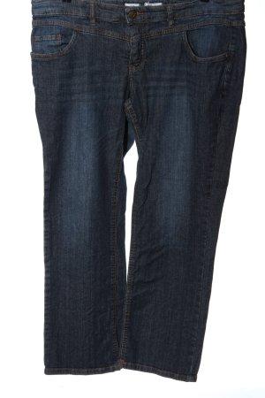 Sheego Jeans elasticizzati blu stile casual