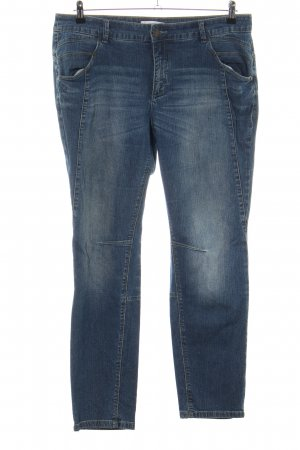 Sheego Slim Jeans blue casual look