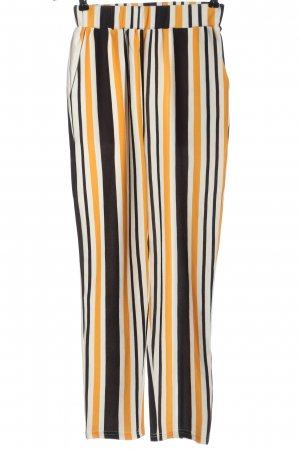 SheIn Baggy Pants Streifenmuster Casual-Look