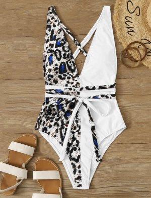 SHEIN Bikini Badeanzug Größe S NEU