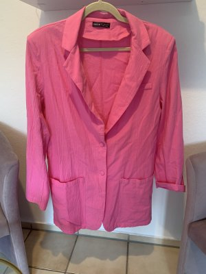 Shein Blazer pink gr.L